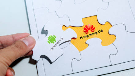 Убийца Android от Huawei. Всё, что известно, про Hongmeng ОС