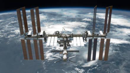 Русские — без орбиты. Международную космическую станцию могут затопить