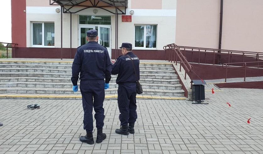 Бобруйском районе пьяный парень убил на дискотеке 38-летнего сельчанина