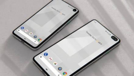 Новые подробности о возможностях смартфона Google Pixel 4