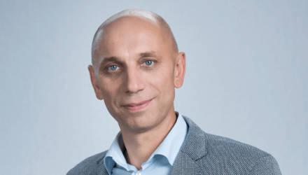 Еще один белорус в сообществе Forbes