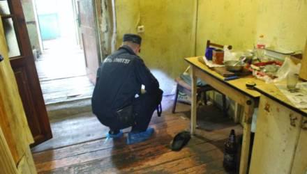 Кровавая бойня. В Осиповичах задержан подозреваемый в убийстве двух мужчин – их застрелили из ружья в собственной квартире