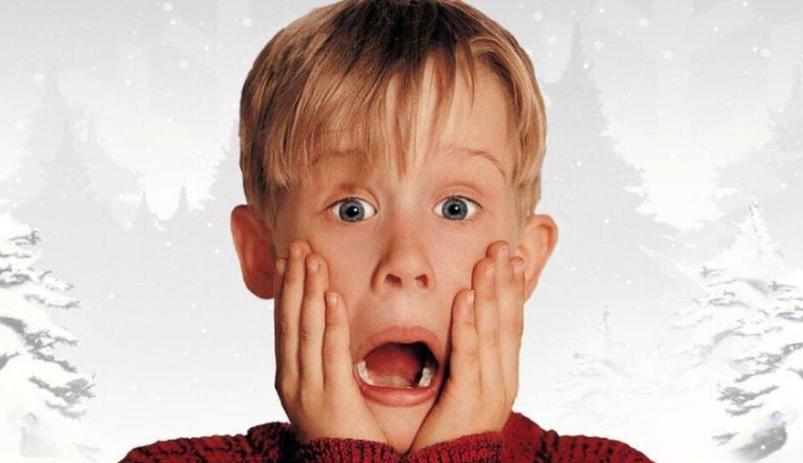 Актер Маколей Калкин отреагировал на идею сделать ремейк фильма «Один дома»