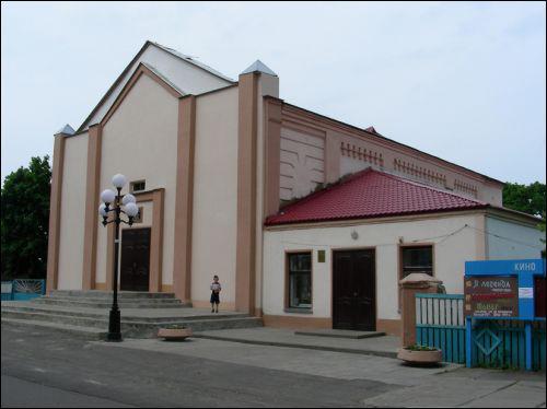 В Черикове в отреставрированном храме состоится первое богослужение