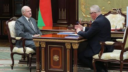 Лукашенко высказал свое мнение относительно того, сколько должен получать учитель