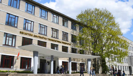 Ещё в одном ВУЗе Беларуси появилась военная кафедра