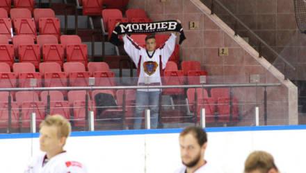Помните историю о самом преданном болельщике могилевского хоккейного клуба? Его нашли!