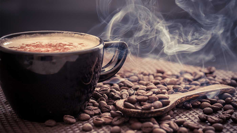 Кофе – это вредный или полезный напиток?