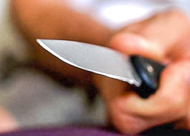 В Могилеве отец напал на сына и угрожал его убить за отказ продолжить праздновать день рождения