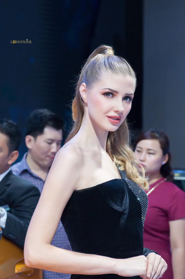 На международном конкурсе красоты нашу страну представит девушка из Бобруйска