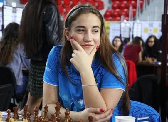 Серебряная медаль первенства Европы по шахматам уехала в Могилев