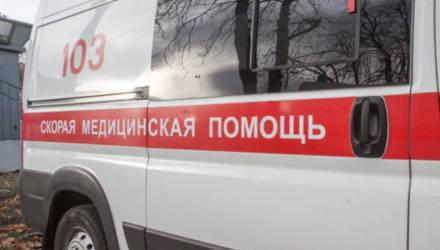 В Подмосковье в ДТП пострадали три белоруса