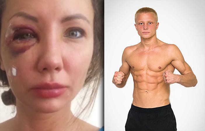 Хук в голову за нежелание варить суп: на спортсмена родом из Могилева заведено уголовное дело