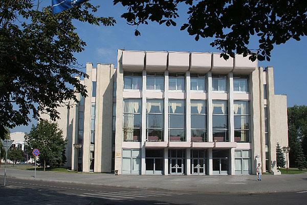 В Бобруйск приедет драматический театр из Витебска