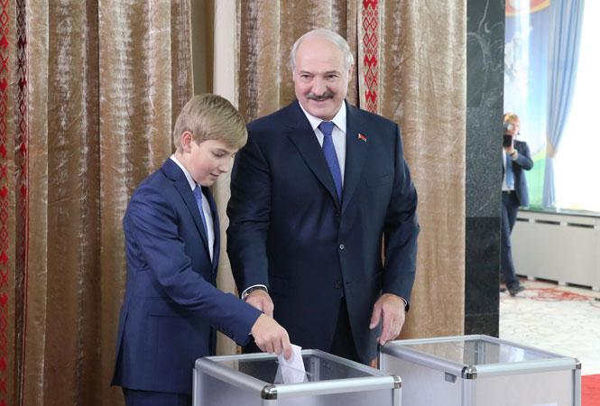 О дате президентских выборов в Беларуси