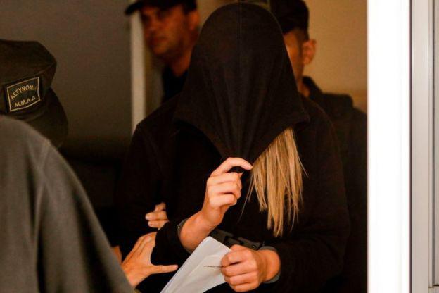 Любвеобильная британка обвинила 12 израильских подростков в изнасиловании