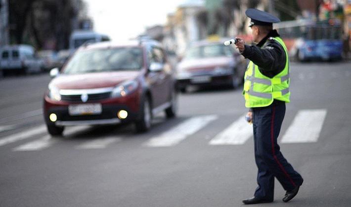ГАИ: С 18 августа будут задерживать и наказывать нерадивых водителей, пренебрегающих правилами безопасно перевозки детей.