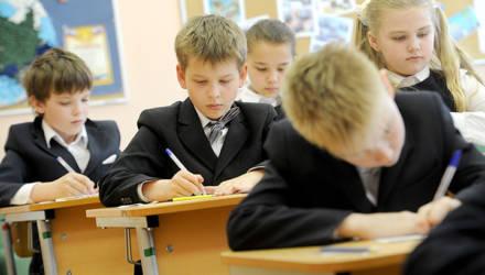Теперь в школах Беларуси не будет второй смены. Какие еще нововведения появятся в этом учебном году?