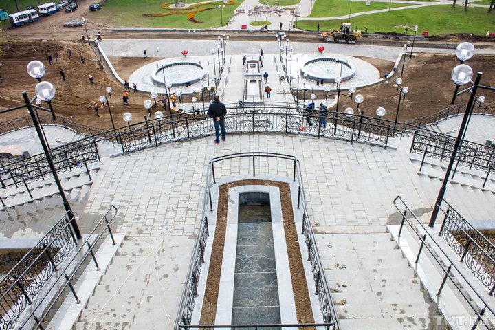 Получит ли зона отдыха в микрорайоне Подниколье имя парка Победы?