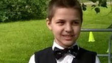 В Кличевском районе в лесу искали потерявшегося 12-летнего мальчика. Ребенок найден
