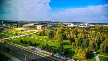 В каких городах Беларуси самые высокие зарплаты?