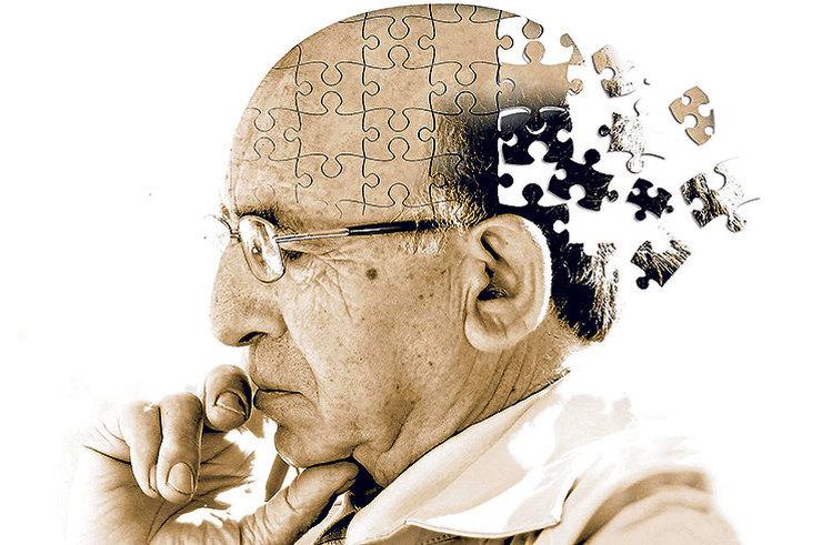 Первые признаки деменции и как их обнаружить. Простейший тест