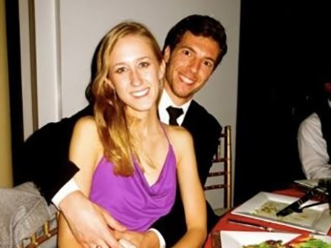 Девушка встретила любовь всей жизни, пытаясь отомстить бывшему на свадьбе