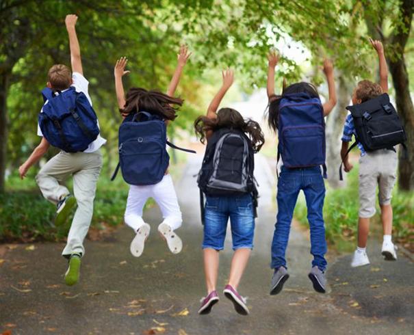 Когда в этом учебном году школьники пойдут на каникулы?