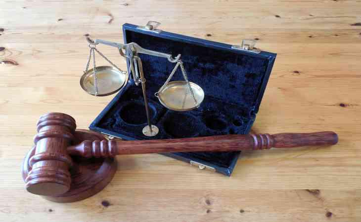Бывшему директору Торгового дома «Стекло» вынесли приговор