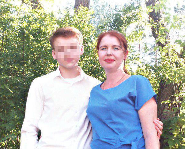 В Сети нашли дневник матери, чей 16-летний сын зарубил всю семью под Ульяновском