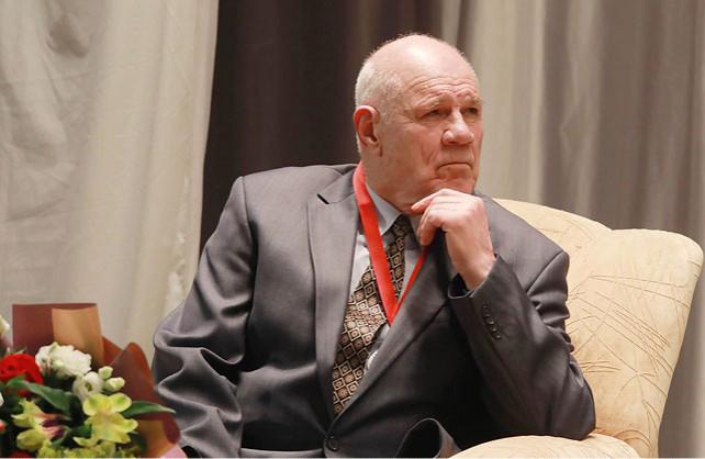 На 80-м году жизни скончался Анатолий Лобачев – заслуженный тренер РБ по тяжелой атлетике