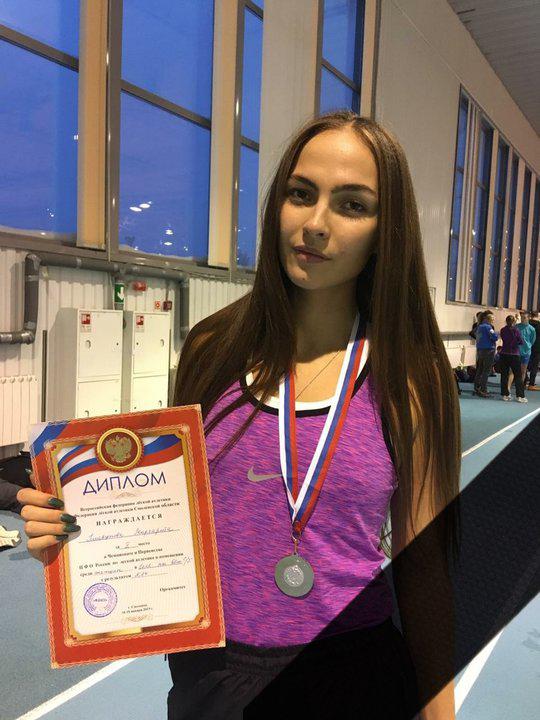 Российская легкоатлетистка умерла во время пробежки