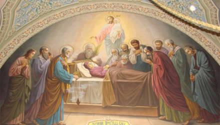 Успение Пресвятой Богородицы: история и традиции праздника, а также что нежелательно делать в этот день