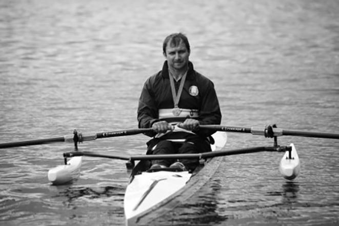 На соревнованиях в Австрии утонул белорусский паралимпиец