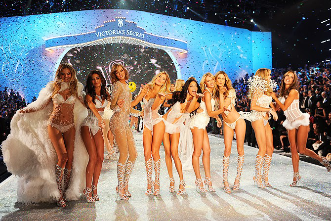 Состоится или нет в этом году шоу Victoria's Secret ?
