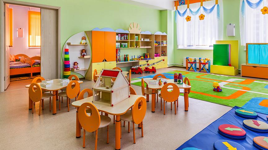 В 2020 году в Могилевской области появится три новых детских сада