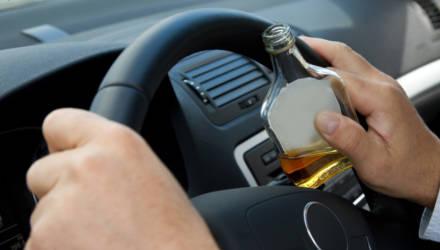 Могилевчанен не дал пьяному приятелю машину, но тот не растерялся и взял ее сам