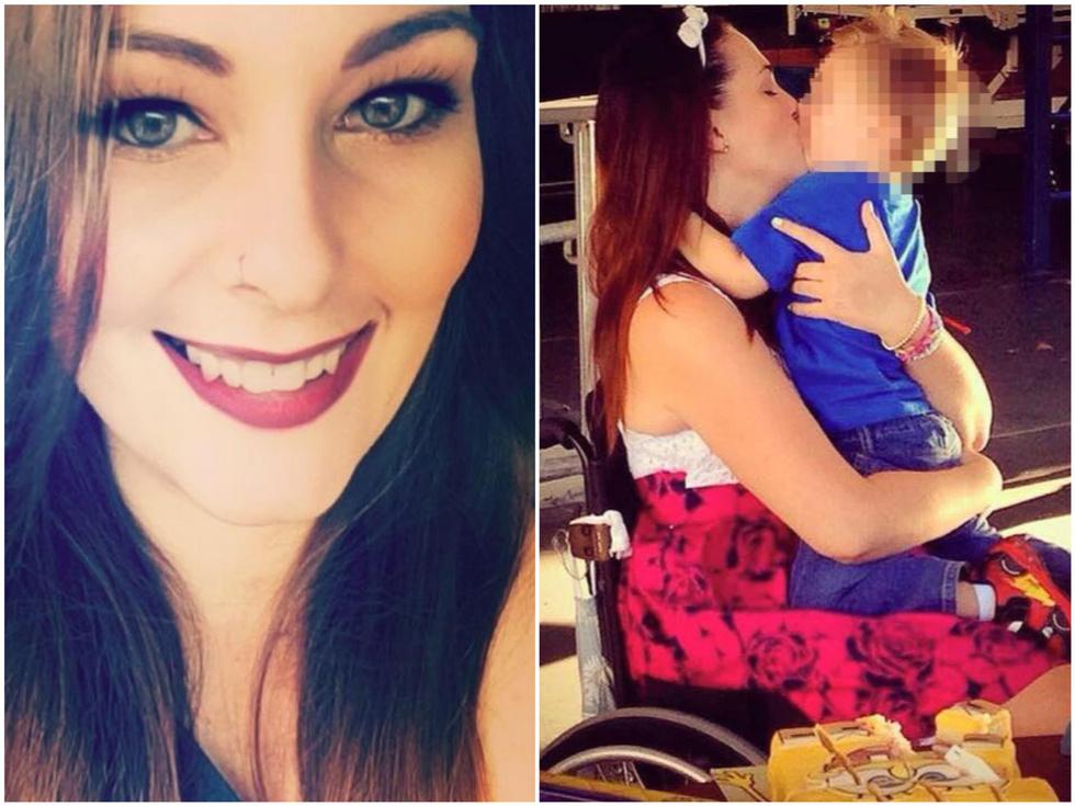 Кисть для макияжа, которую девушка одолжила у подруги один раз, вызвала паралич
