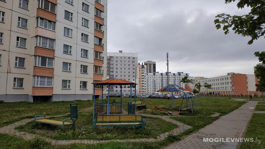 Директор УКСа Могилева рассказал, на какие строительные организации поступает больше всего жалоб