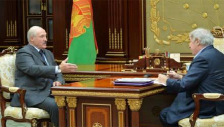 Рейтинг Forbes возглавила семья, находящаяся в дружеских отношениях с Лукашенко