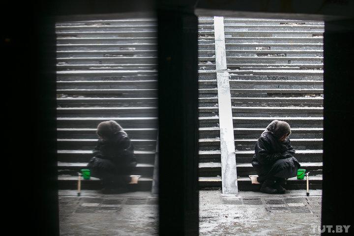 Белстат подсчитал в каком регионе Беларуси больше всего семей, живущих за чертой бедности. Могилевская область не на первом месте