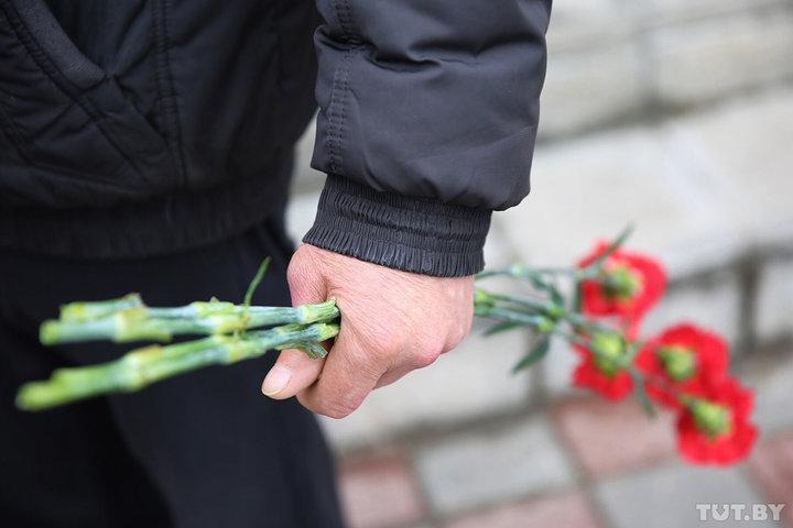 Девушка, погибшая 20 лет назад в давке на Немиге, попала в базу тунеядцев