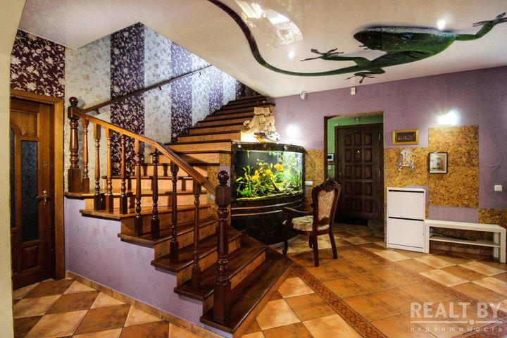 Под Минском выставлен на продажу дом Леонида Борткевича, легендарного солиста «Песняров»