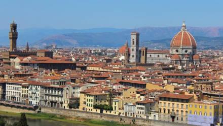 Не желаете ли приобрести в собственность замок, монастырь или может тюрьму в Италии по бросовой цене?
