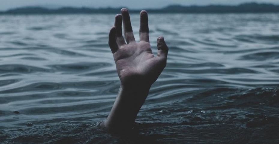 В заливе реки Днепр в Могилеве утонула женщина