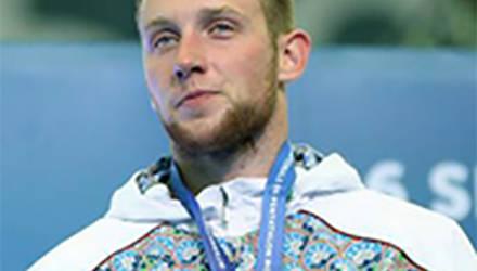 Могилевчанин завоевал «бронзу» на чемпионате мира по современному пятиборью