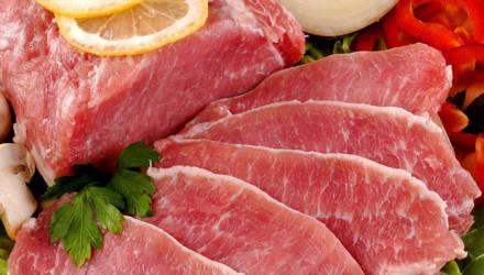 За последний год Могилёвская область в 9 раз увеличила экспорт говядины в КНР