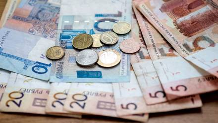 С 10 сентября устанавливается новый размер удержания средств с нанимателей для выплаты зарплаты