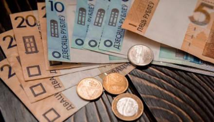 Беларусь переходит в категорию стран с доходами выше среднего уровня - Дапкюнас