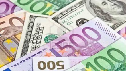 Эксперты спрогнозировали, каким будет курс доллара и евро через год